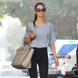 Cara Santana launches clothing line
