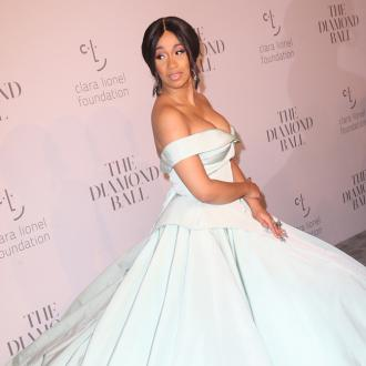 Cardi B plans red wedding