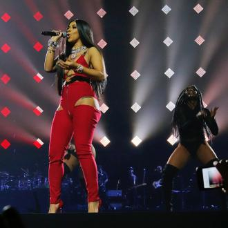 Cardi B feels equal to male musicians