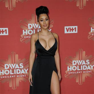 Cardi B Defends Pregnancy