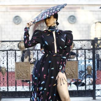Cardi B frustrated by weight loss