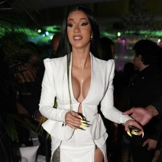 Cardi B's daughter has her 'energy'
