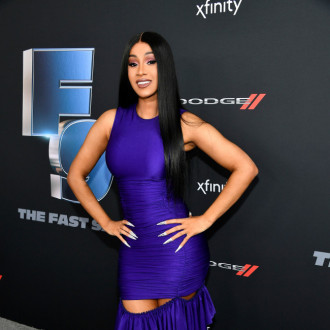 Cardi B hits back after being criticised for wanting to buy a $88,000 handbag