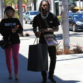 Cardi B And Offset Got Married In Their Pants