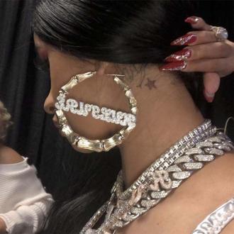 Offset Splashes Six-figure Sum On Cardi B's Birthday Jewels