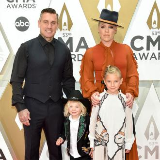 Pink's marriage is awful and wonderful