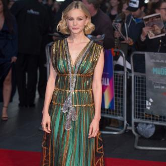 Carey Mulligan Cried After Red Carpet Events