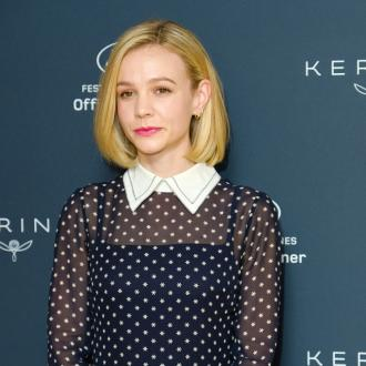 Carey Mulligan isn't interested in Twitter