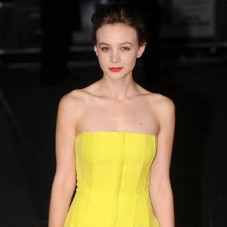 Carey Mulligan: Marriage Makes Me Feel Secure