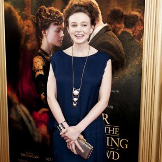 Carey Mulligan learned to act in a pub
