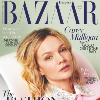 Carey Mulligan felt like a 'chancer'