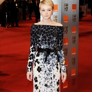 Carey Mulligan's Charity Dress