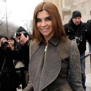 Carine Roitfeld's Magazine Covers 'Rebirth'
