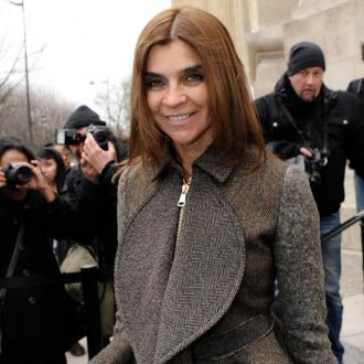 Carine Roitfeld never owned Chanel