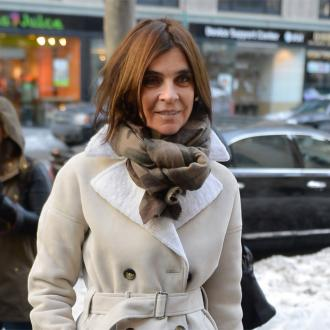 Carine Roitfeld Scoffs At Fashion's Strict Rules