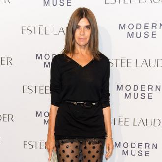 Carine Roitfeld picks 'red' as amfAR gala theme