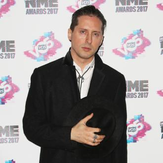 Carl Barat is engaged to partner Edie Langley