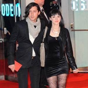 Carl Barat To Be A Dad