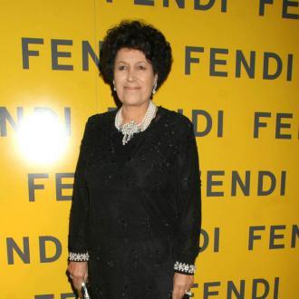 Carla Fendi Dies Aged 79