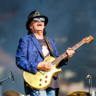 'Smooth' hitmakers Carlos Santana and Rob Thomas reunite on first song in 22 years