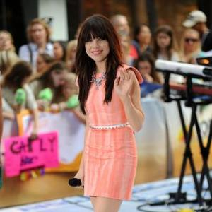 Carly Rae Jepsen Didn't Date Until She Was 17