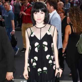 Carly Rae Jepsen Pens X-rated Track