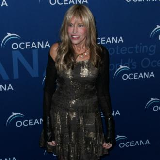 Carly Simon says Donald Trump was once 'all over' her