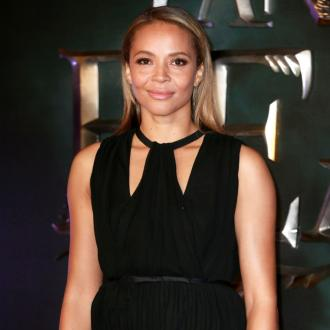 Carmen Ejogo: Fantastic Beasts And Where To Find Them Gets 'Very Complex'
