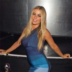 Carmen Electra Designs Charity Shoes