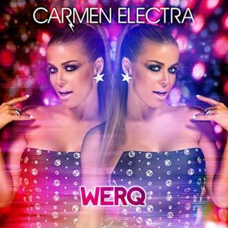 Carmen Electra: Music fulfils my soul