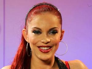 Carmit Bachar Gives Birth