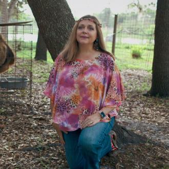 Carole Baskin blasts Cardi B and Megan Thee Stallion's WAP video