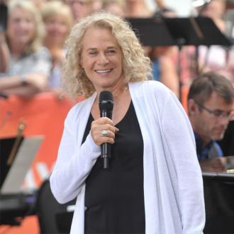 Carole King announces Tapestry: Live At Hyde Park release