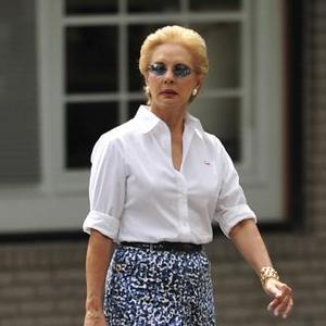 Carolina Herrera's Simple Style