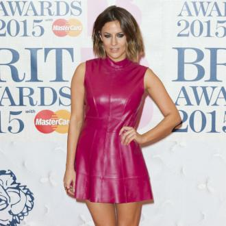 Caroline Flack: I was called a paedophile for dating Harry Styles