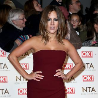Caroline Flack is set to launch her own pop career