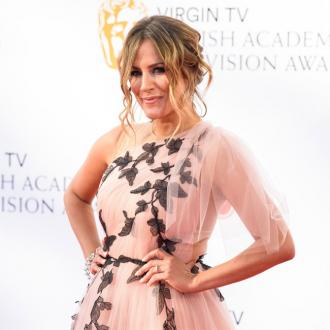 Caroline Flack Wants A Love Island-themed Wedding