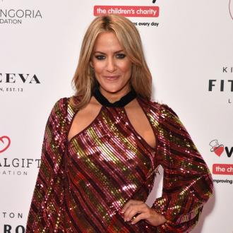 Caroline Flack's family release final Instagram post