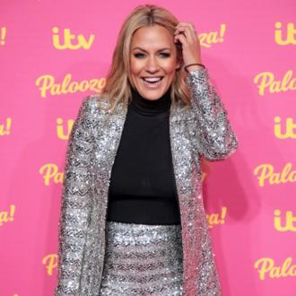 Caroline Flack's death ruled suicide by inquest