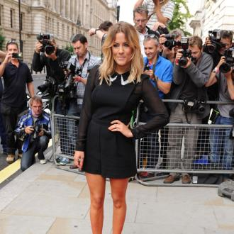 Caroline Flack in talks for US X Factor