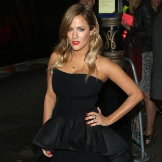 Caroline Flack Dumped Boyfriend After Partying With Dianna Agron