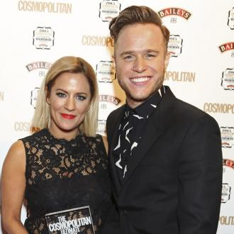 Olly Murs' heart 'broken' following Caroline Flack death