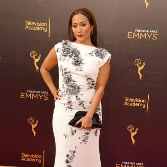 Carrie Ann Inaba hallucinated on medication