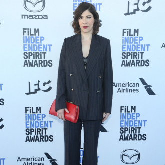 Carrie Brownstein writing and directing biopic on rock group Heart