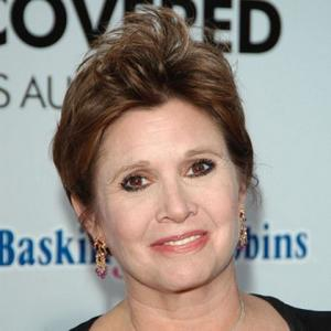 Carrie Fisher's Star Wars Drug Confession