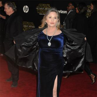 Todd Fisher: Carrie Fisher's drug use 'not news'