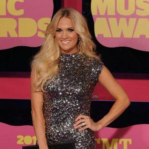 Carrie Underwood Triumphs At Cmt Awards
