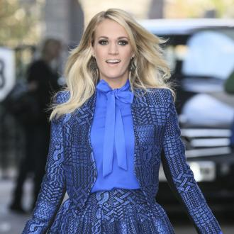 Carrie Underwood suffered three miscarriages