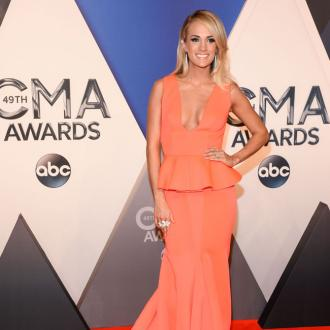 Carrie Underwood's 'miracle' pregnancy