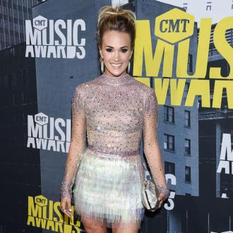 Carrie Underwood is a 'total homebody'